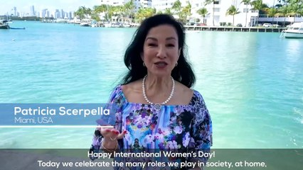 We celebrate our women who #choosetochallenge