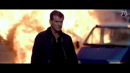 123.JAMES BOND 007- THE RETURN Trailer - Pierce Brosnan (Fan Made)