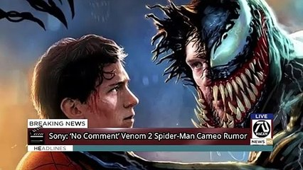 127.TOM HOLLAND Joining VENOM 2- Christian Bale Will Be in Thor Love and Thunder-