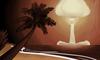 En 1974, Tahiti touchée par un nuage radioactif