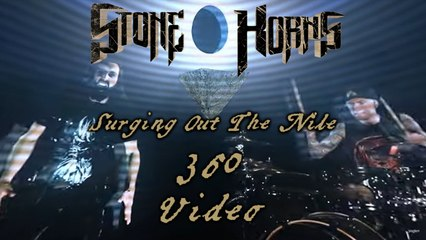 Stone Horns - Surging Out The Nile