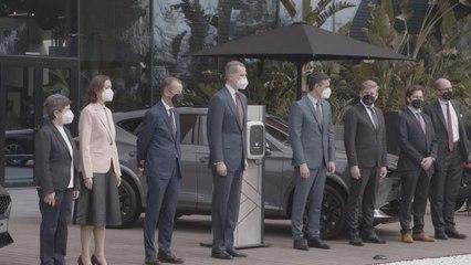 70 Jahre Seat: Spanien soll zum Future e-Mobility Hub werden