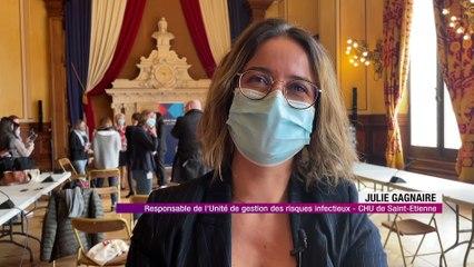 Le leadership au féminin mis en avant dans la Loire - Reportage TL7 - TL7, Télévision loire 7