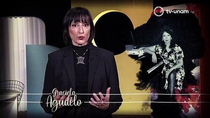 Pianista, compositora y promotora. Graciela Agudelo. Vindictas Música.