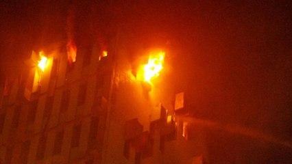 Kolkata: 7 die in Strand Road fire accident