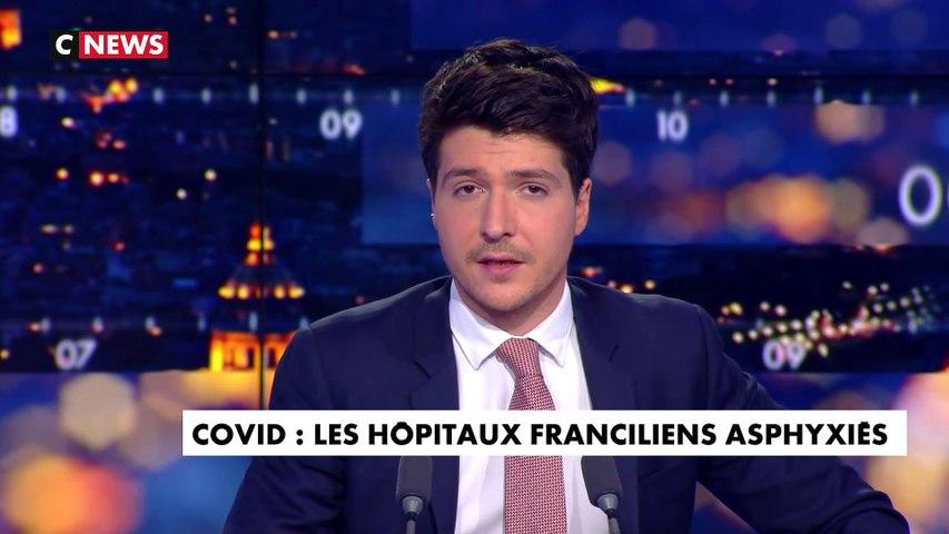 Edition de la Nuit du 08/03/2021