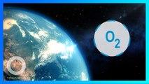 地球未來將「缺氧」 大氣氧氣含量恐銳減