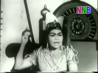 Panji Semerang (The Outlaw of Semerang, 1961) Part 1