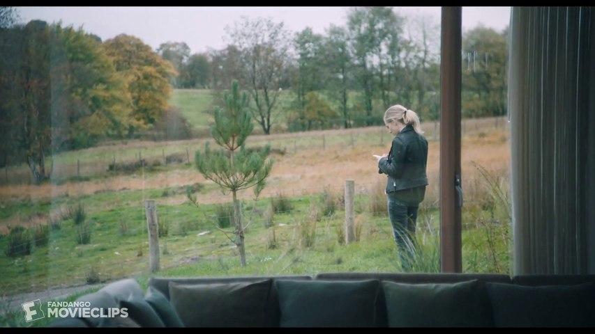 You Should Have Left (2020) - Secret Cell Phone Scene (4-10)