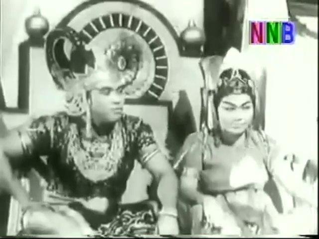 Panji Semerang (The Outlaw of Semerang, 1961) Part 2