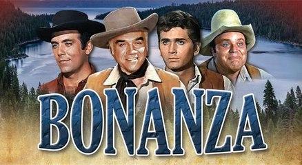 Bonanza:  El Bandolero (Spanish dobbed)