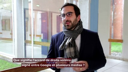 """[""""Comprendre pour entreprendre"""", #30] """"Informations : sortir de l'emprise des plateformes"""" (Guillaume Sire)"""