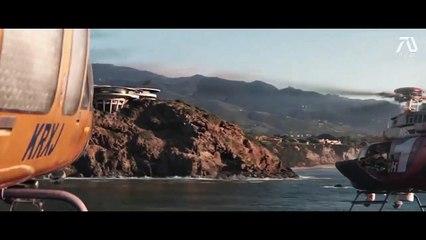 113.Iron Man 3 Trailer (BAD BOYS- FOR LIFE Style)