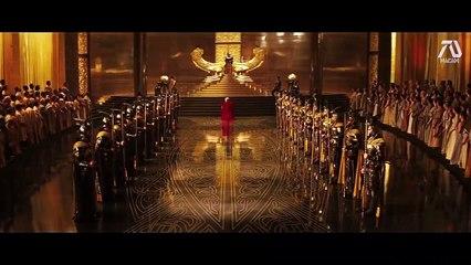 117.Thor Trailer (DEADPOOL STYLE)