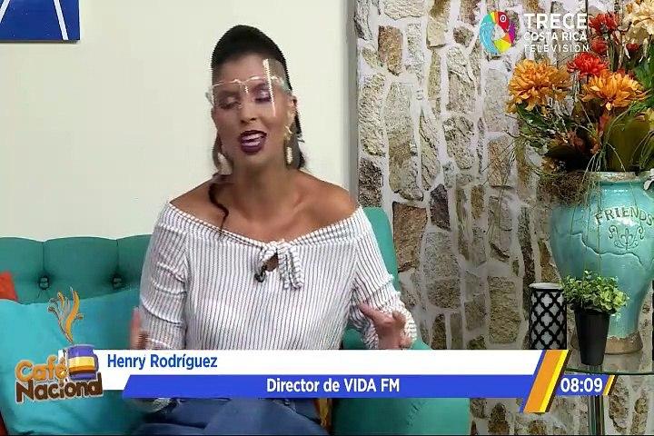 Periodista recorrerá Costa Rica buscando 200 símbolos de identidad costarricense