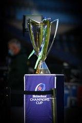 Champions Cup : le tirage au sort intégral