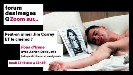Peut-on aimer Jim Carrey ET le cinéma ? Zoom sur… Fous d'Irène