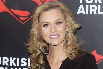 "Hilarie Burton Says ""No One Advocated"" For the Women of 'One Tree Hill'"