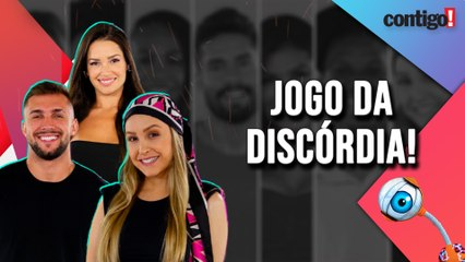 BBB21: JOGO DA DISCÓRDIA TERMINA COM FIM NO G3, DR ENTRE JULIETTE E VIIH TUBE E MAIS! (2021)