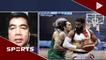 Panayam ng PTV Sports kay Willie Marcial, Commissioner, Philippine Basketball Association