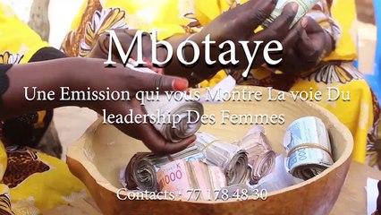 Mbootaay :  Ces braves Dames  Du GIE  DAN DOLE s'activent pour leur autonomie.