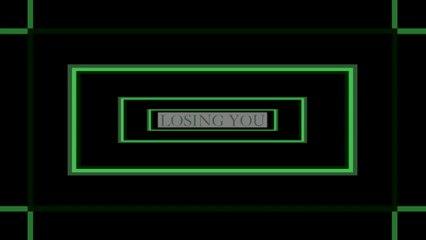 GOOSE - Losing You