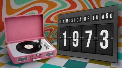 Varios - La Musica de tu Año - 1973 (Emilio Jose, Lorenzo Santamaria, Lola Flores y más...)