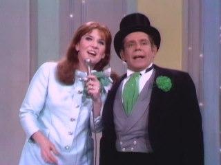 Jerry Stiller & Anne Meara - St. Patrick's Day Parade