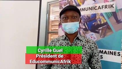 Lutte contre la radicalisation : La contribution d'Educommunicafrik