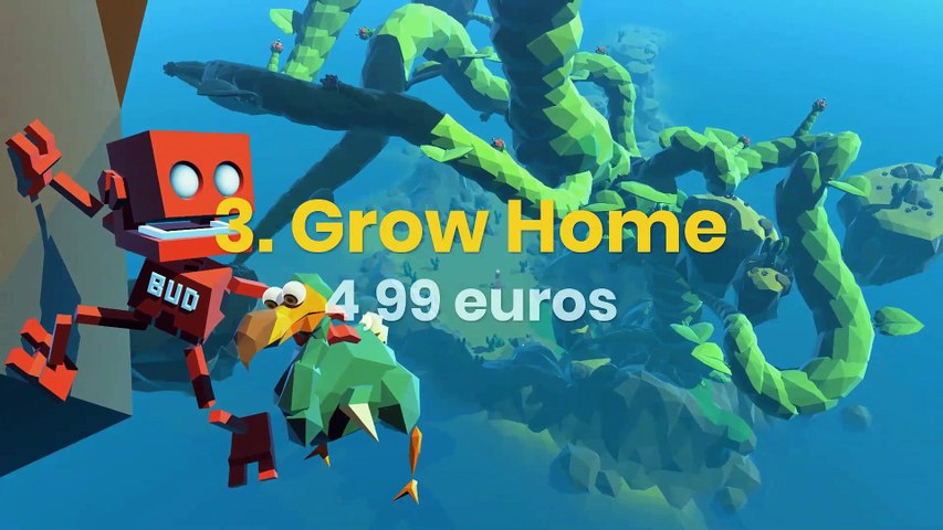 10 great games for less than 5 euros on the PS Store
