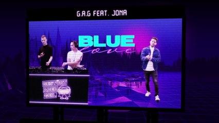 Gestört aber GeiL - Blue Love