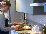 La différence à toute sa place en cuisine, comme dans notre société ! - Appétit - TL7, Télévision loire 7