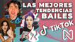 Las Mejores Tendencias y Bailes de Tik Tok - 2021 - Marzo