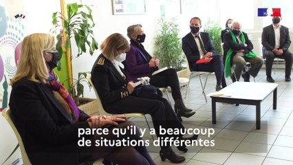 1 jeune 1 solution | Déplacement à Strasbourg sur le thème  de l'engagement des entreprises en faveur des jeunes