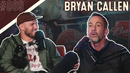 FULL VIDEO: Bussin' With The Boys - Bryan Callen