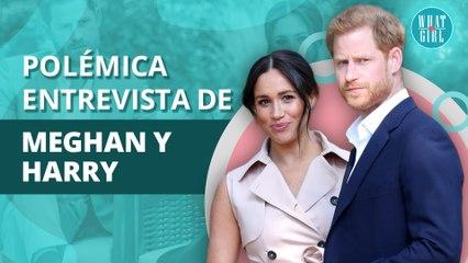 Meghan Markle y el Príncipe Harry: Discriminación, mentiras y acoso en el Palacio Real | Meghan Markle and Prince Harry: Discrimination, Lies and Harassment at the Royal Palace