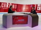 7 Minutes Chrono avec Annick Brunel - 7 Mn Chrono - TL7, Télévision loire 7