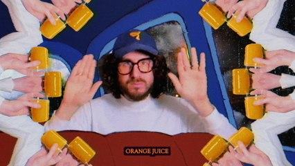Fryars - Orange Juice
