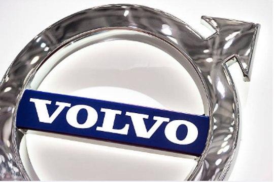 Volvo passera au tout électrique et à la vente en ligne à 100% d'ici à 2030