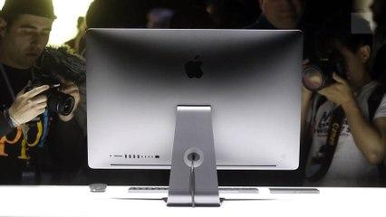 Les iMac Pro c'est fini !