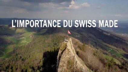 Le Swiss made, un compromis nécessaire