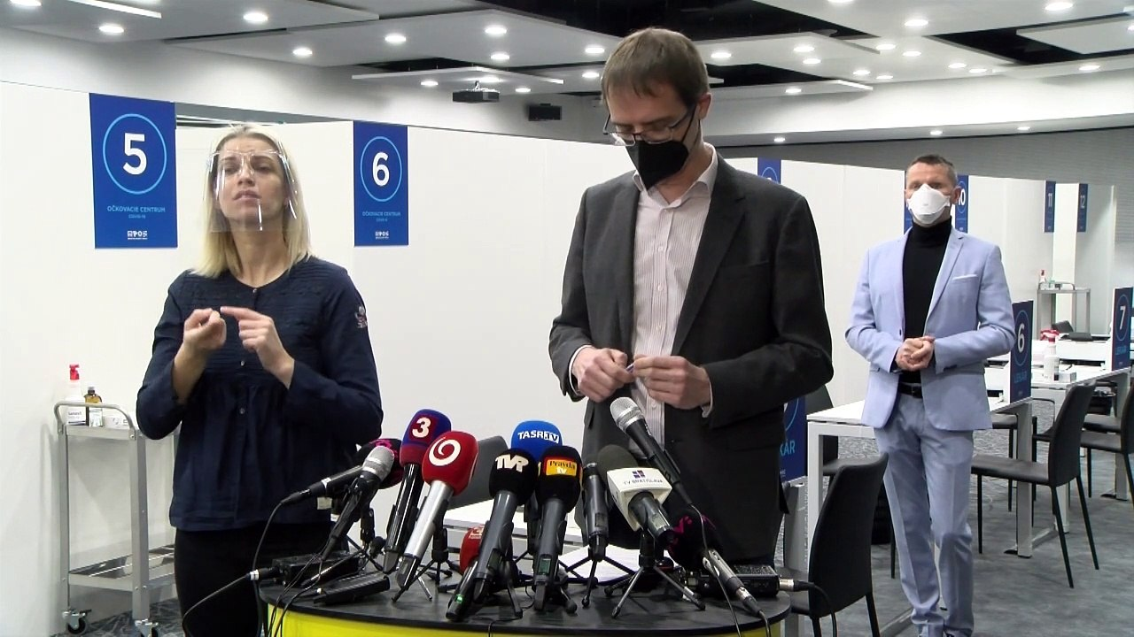 ZÁZNAM: TK Bratislavského samosprávneho kraja