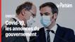 [DIRECT] Suivez la conférence de presse d'Olivier Véran