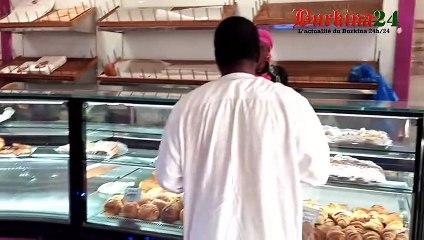 """""""La perle"""" de la gastronomie à Ouagadougou"""
