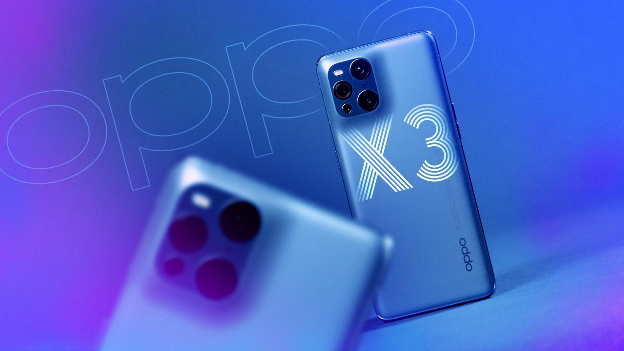 Test du Oppo Find X3 Pro : Le 1er smartphone avec MICROSCOPE INTÉGRÉ !