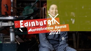 Edinburgh Evening News Apprenticeships Awards 2021 in association with Openreach