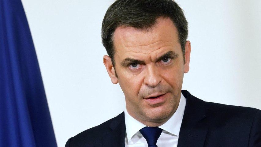 Covid-19 :  des «dizaines, voire centaines» de patients franciliens pourraient être évacués, selon Véran