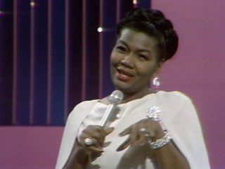 Pearl Bailey - Winchester Cathedral