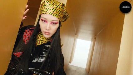 Sora Choi | Runway Collection | FW21