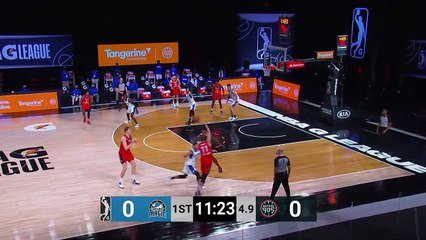 Henry Ellenson NBA G League Highlights: 03/01/2021 - 03/11/2021 2021